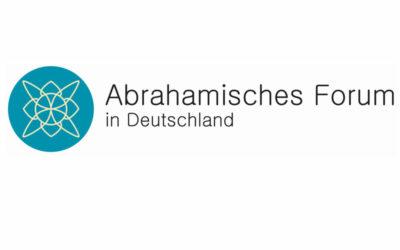 """""""Synagogen, Kirchen und Moscheen als Lernorte"""" Eine  Stellungnahme des Abrahamischen Forums in Deutschland zur religiösen Raumpädagogik"""