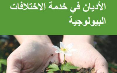 Gemeinsame Erklärung: Jetzt auch in englisch und arabisch