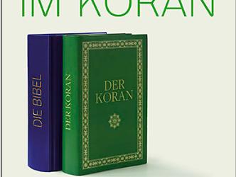 Buchtipp: Karl-Josef Kuschel: Die Bibel im Koran