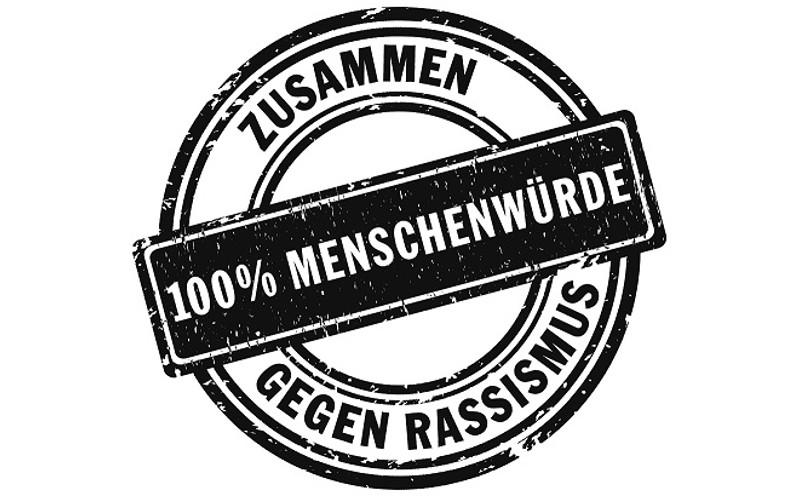 """Stellenausschreibung: Referentin/Referent für das Projekt """"Prominent gegen Rassismus"""" bei der Stiftung gegen Rassismus"""