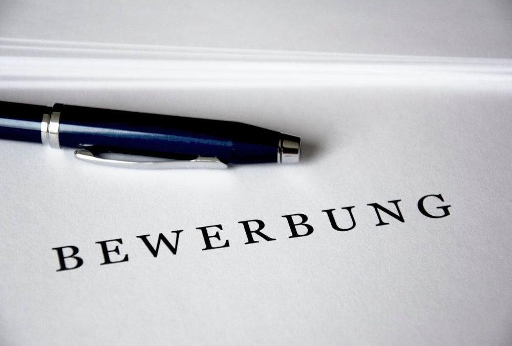 """Stellenausschreibung: Mitarbeiter/in im Bereich """"Sachbearbeitung und Büroorganisation"""""""