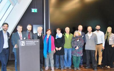"""Zusammenfassung zum Dialogforum """"Religionen und Naturschutz"""""""