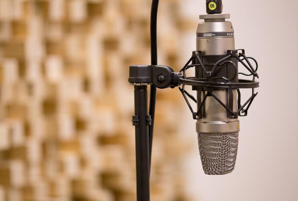 Hessischer Rundfunk zu Besuch bei einem Abrahamischen Team