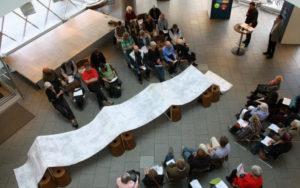 Köln: Religionen und Naturschutz - Selbstverständnis und Potentiale @ Domforum (gegenüber dem Hauptportal des Kölner Doms)
