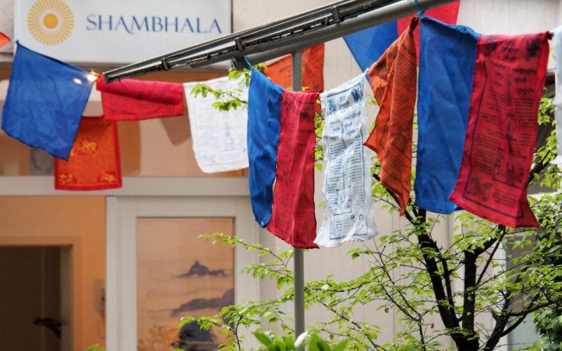 Köln: Shambhala Buddhismus – Nachhaltig Handeln in achtsamer Fürsorge