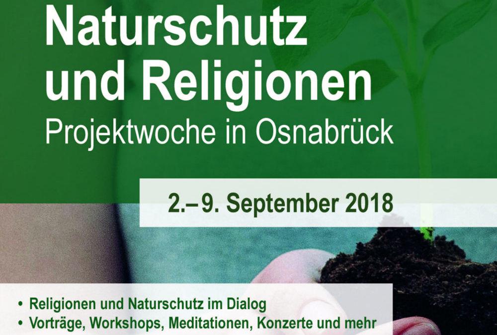 Pressemitteilung: Projektwochen in Osnabrück, Köln und Darmstadt