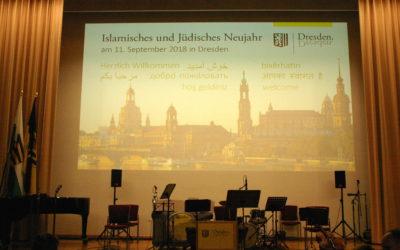 Abrahamisches Forum feiert Neujahr an der Elbe