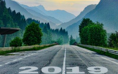 Mitteilung: Religiöser Naturschutztag und Planungstagung 2019