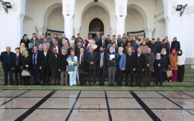 Marokko: Erste Abrahamische Teams