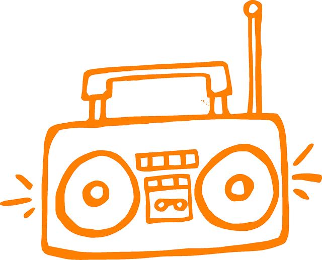 Junge Stimmen im Radio