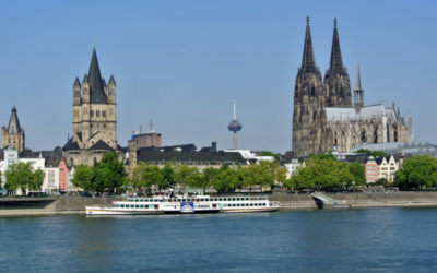 Pressemitteilung: Köln ausgewählt – Interreligiöse Naturschutzwoche 2019 kommt nach Köln