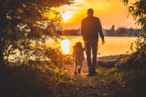 Darmstadt: Wenn dein Kind dich morgen fragt… @ Evangelische Kirche