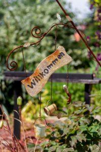 Darmstadt: Gartentalk @ Erlebnisgärtnerei Maulbeergarten