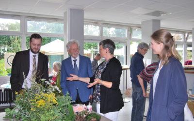 Pressemitteilung: Zunehmendes Engagement bei den Religiösen Naturschutztagen