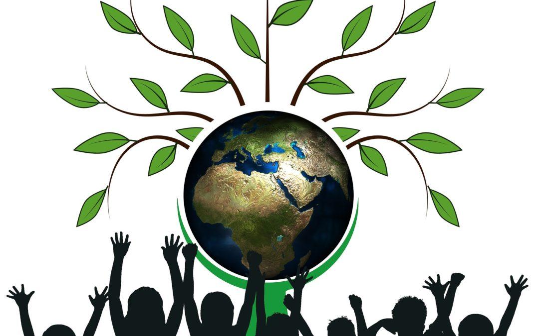 Pressemitteilung: Religionen feiern die Natur
