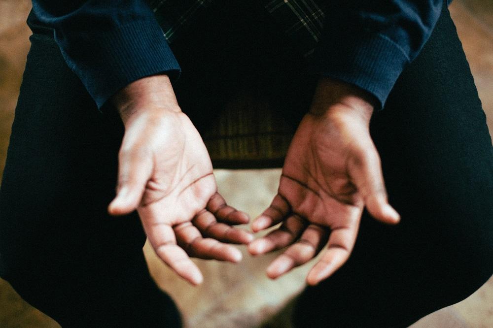 Aufruf für ein weltweites Gebet
