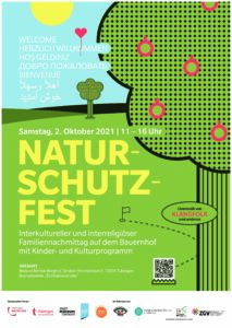 Tübingen: Naturschutzfest Tübingen @ Bioland Betrieb Berghof