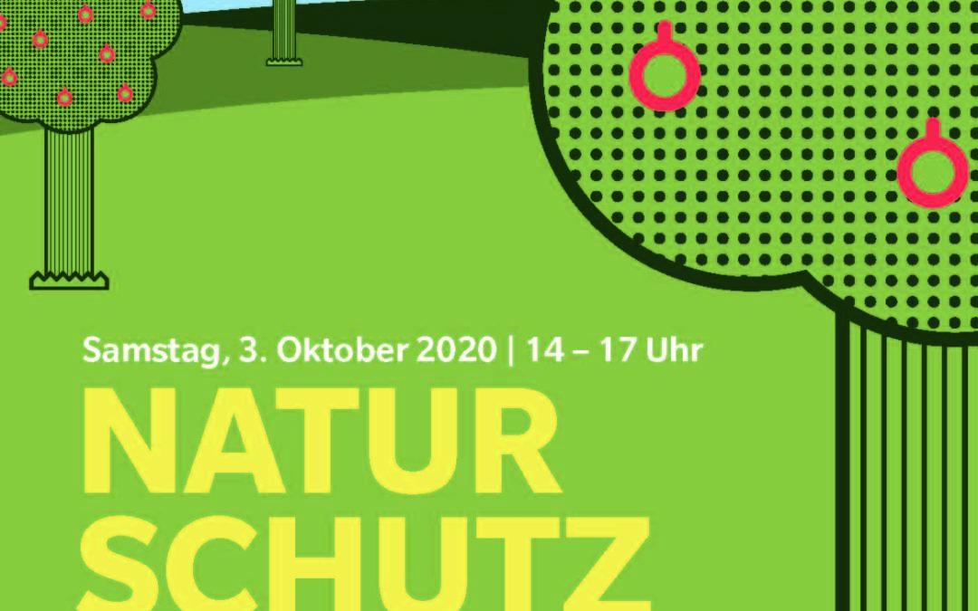 Naturschutzfest Tübingen