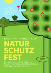 Naturschutzfest Tübingen @ Streuobst-Wiese Tübingen-Hagelloch